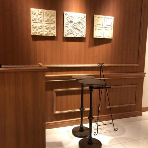 壁装飾|526107さんのアルマリアン TOKYO(アヴェニールクラス TOKYOと統合)の写真(736796)