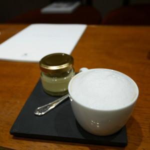 試食のスープ|526140さんの東京マリオットホテルの写真(741416)