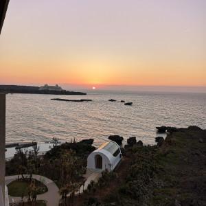 チャペル 527128さんの瀬良垣島教会の写真(742833)
