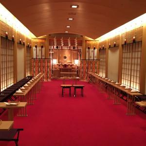 神前式|527448さんの横浜ベイホテル東急の写真(745395)
