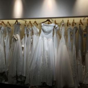 衣装室|527448さんの横浜ベイホテル東急の写真(745391)