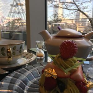 サマーハウスからの景色|527448さんの横浜ベイホテル東急の写真(745403)