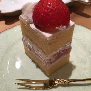 ケーキ|527448さんの横浜ベイホテル東急の写真(745401)