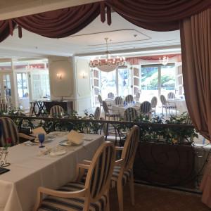 ル・トリアノン(レストラン)|527747さんの「高輪 貴賓館」 グランドプリンスホテル高輪の写真(746363)