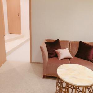 休憩室 528020さんのアニヴェルセル 表参道の写真(798404)