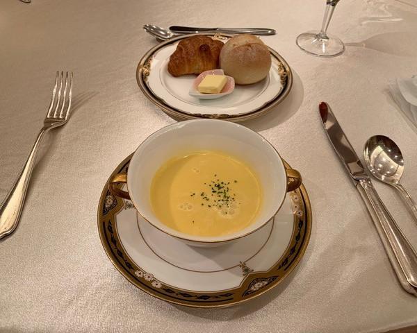 スープ パン