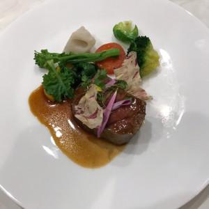 料理|529042さんの青山迎賓館の写真(755706)