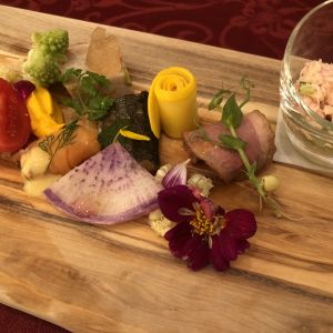試食|529079さんのヴィラ・グランディス ウェディングリゾート 福井の写真(764215)