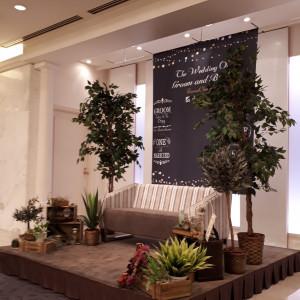 フォトスポットがあります 529240さんの新横浜グレイスホテル/ Roseun Charme ( ロゼアン シャルム )の写真(767075)