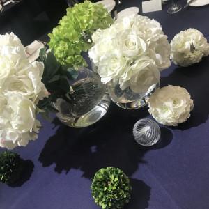 多くの花より、上質な部屋で十分です。|529434さんのウェスティンホテル東京の写真(759511)