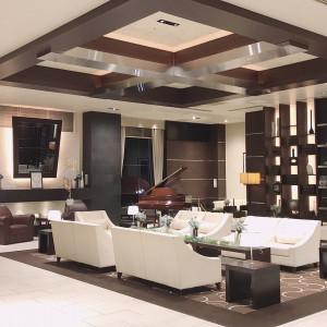 3タイプの披露宴会場があります。 529923さんのラグナスイート NAGOYA ホテル&ウェディングの写真(762654)
