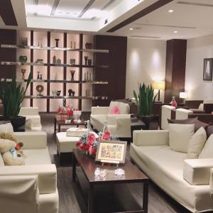 3タイプの披露宴会場があります。 529923さんのラグナスイート NAGOYA ホテル&ウェディングの写真(762650)