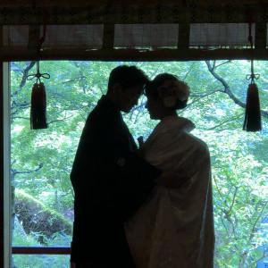 神殿内からのロケーション撮影。|530232さんのRoyal Garden Palace 八王子日本閣の写真(769312)