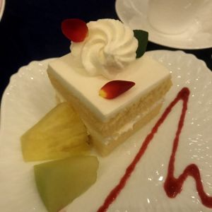ウェディングケーキ|530245さんの長野玉姫殿の写真(769382)