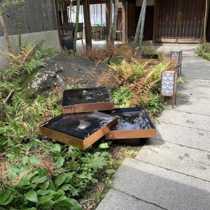 音が鳴ってました|530541さんのアカガネリゾート京都東山(AKAGANE RESORT KYOTO HIGASHIYAMA)の写真(765702)