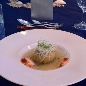 魚料理|530572さんのヨコハマ グランド インターコンチネンタル ホテルの写真(766051)