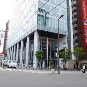 入り口にスタッフの方が必ずいます|532771さんのGRANADA SUITE 福岡(グラナダスィート福岡)の写真(782327)