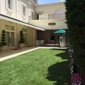 ガーデン|532772さんのアニヴェルセル神戸の写真(782202)
