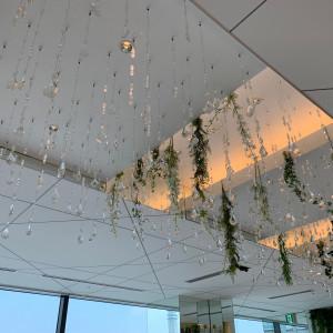 天井の風景です。 532962さんのYOKOHAMA MONOLITH ~横浜モノリス~の写真(783685)