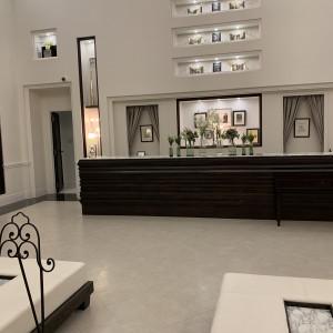 ヴィクトリアハウスのゲスト控え室|533478さんのガーデンヒルズ迎賓館(松本)の写真(788100)
