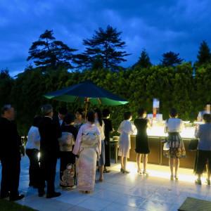 デザートブッフェ|533547さんの軽井沢プリンスホテル  フォレスターナ軽井沢の写真(788672)