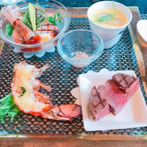 料理|533811さんのEXEX GARDEN(エグゼクス・ガーデン)の写真(790845)