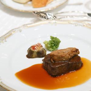 肉料理|536396さんの名古屋観光ホテルの写真(808203)