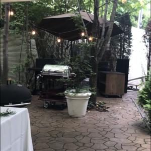 ガーデン|536405さんのthe Terraceの写真(812187)