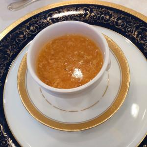 スープ 536853さんのタカクラホテル福岡の写真(812000)