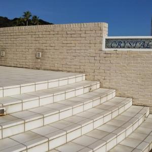 チャペル入口|537782さんのシーサイド リビエラの写真(817193)