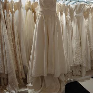 本命ドレス|541811さんのマリーゴールド シンシアの写真(912094)