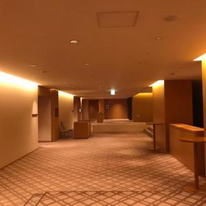 落ち着く照明でした。|546635さんのハイアット リージェンシー 京都の写真(887623)