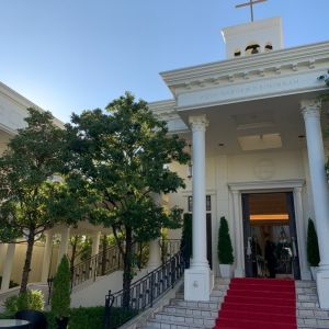 チャペル|547548さんのアクアガーデン迎賓館(沼津)の写真(896051)