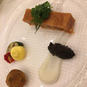 料理の一部|548144さんのアクアガーデン迎賓館(沼津)の写真(901224)