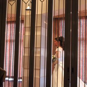 お色直し|548885さんの冠稲荷神社 宮の森迎賓館 ティアラグリーンパレスの写真(905976)