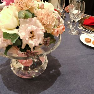 装花|548950さんのスタイリッシュウェディング ヴィーナスコート長野の写真(906285)