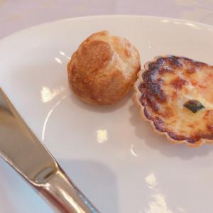 パンのお皿|548950さんのスタイリッシュウェディング ヴィーナスコート長野の写真(906301)