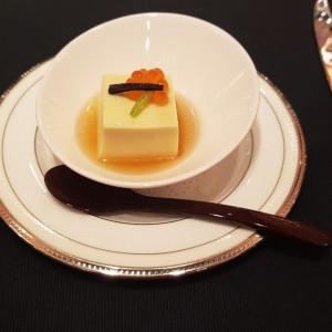 先付|549300さんのホテルメトロポリタン 〈JR東日本ホテルズ〉の写真(909326)