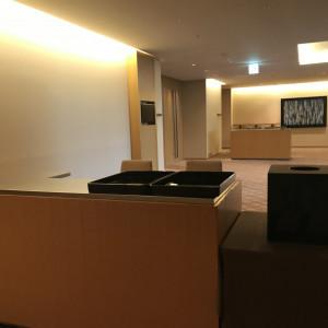 受付の場所が常に準備されています|556001さんのハイアット リージェンシー 京都の写真(964029)