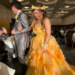 池田屋さんからの衣装も可愛く、要望通りでした。 556020さんのホテル熊本テルサの写真(964220)