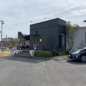 駐車場があり15台は停めれます。|558115さんのLA TABLE Aoyama(ラ ターブル アオヤマ)の写真(982190)