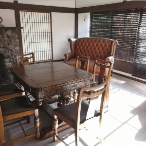 2階の様子|559744さんの旧石丸邸 GARDEN TERRACE HIROO(旧:ラッセンブリ広尾)の写真(1008601)