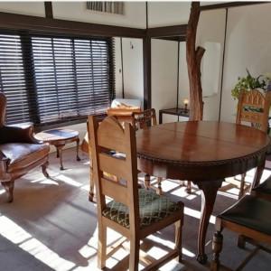 2階の様子|559744さんの旧石丸邸 GARDEN TERRACE HIROO(旧:ラッセンブリ広尾)の写真(1008600)