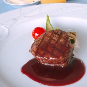 コース料理|563042さんのサブゼロの写真(1039330)