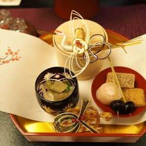 前菜 563316さんのSHOZANKAN(仙台 勝山館)の写真(1043211)