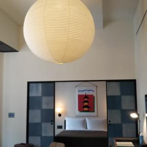 スイートルーム|565905さんのエースホテル京都 (Ace Hotel Kyoto)の写真(1074550)