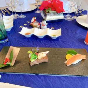 試食|566235さんのBIANCARA MARINA TERRACE(ビアンカーラ マリーナテラス)の写真(1065266)