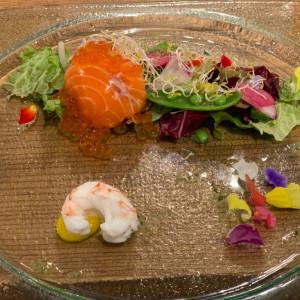 料理4 573297さんのNEST by THE SEA(ネストバイザシー)の写真(1117930)