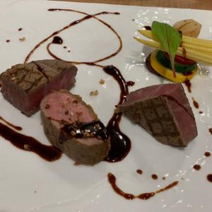 料理2 573297さんのNEST by THE SEA(ネストバイザシー)の写真(1117928)