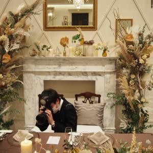 高砂 586060さんのアクアテラス迎賓館(新横浜)の写真(1204749)